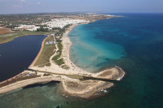 Matrimonio Spiaggia Puglia : Costa del salento puglia consigli prezzi online