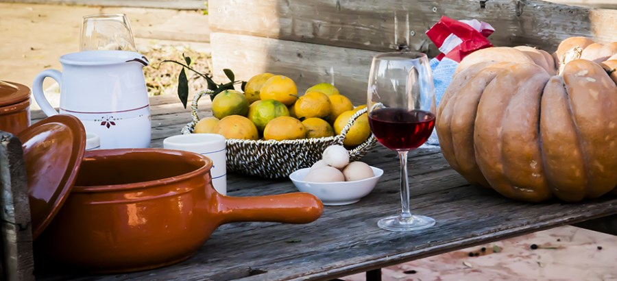 Wine Tour & Cooking Session nel Salento