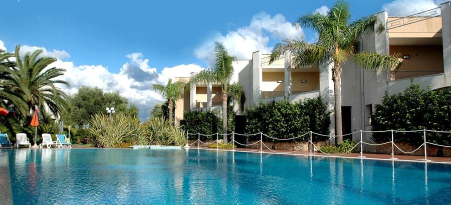 Grand Hotel Riviera Lecce